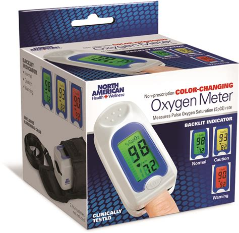 what color is oxygen color changing oxygen meter pack 24 ebay