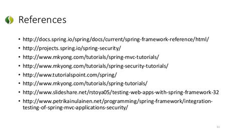tutorialspoint mockito introduction to spring framework