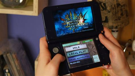 Nintendo New 3ds Ll Or Xl Layar Ips Cfw Bisa Request Bajakan 1 new 3ds xl review nintendo s newest handheld