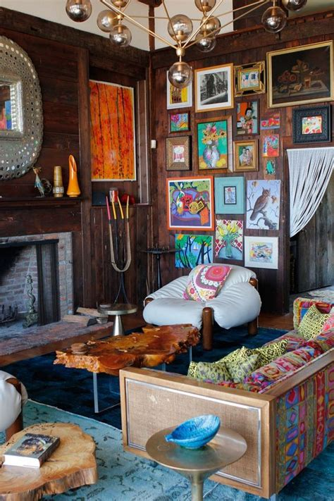 bohemian decorating ideas project awesome photos on with bohemian top 19 boho interior designs for living room easy