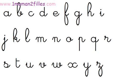 lettere corsive t 233 l 233 chargement 233 crire les lettres et les chiffres