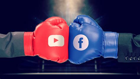 fb youtube facebook video v s youtube our take your choice