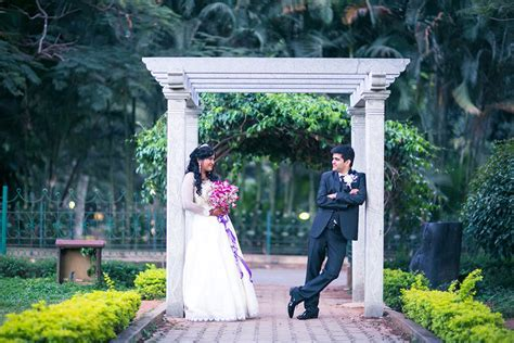 15 Awesome locations for a Pre Wedding Shoot in Bangalore