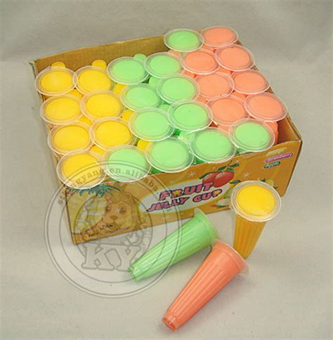 k fruit factory ltd fruit plastic jelly cup products china fruit plastic jelly