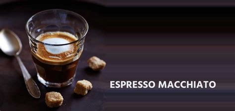 espresso macchiato espresso macchiato italienische kaffeezubereitung