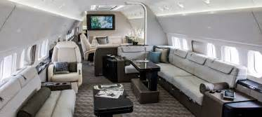jet interiors the most incredible private jet interiors