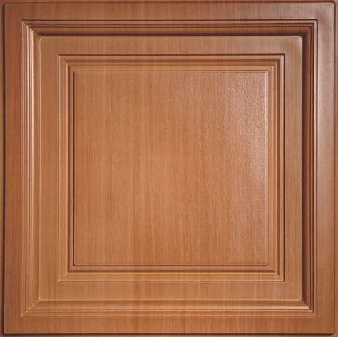 Faux Wood Drop Ceiling Tiles Ceilume Launches Decorative Collection Of Faux Wood