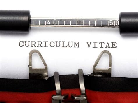 top tips on cv writing preparing for an from