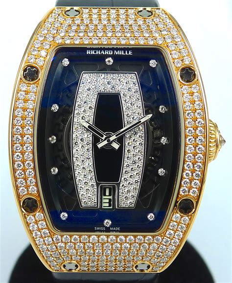 Richard Mille Syahrini Rm007 Rosegold richard mille rm007 18k gold with gr luxury singapore rolex reliable