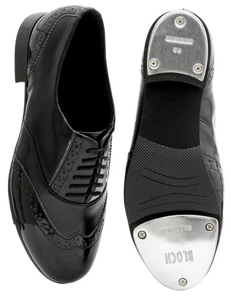 bloch oxford tap shoes bloch 341 black black patent charleston tap shoes classic