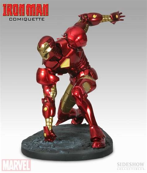 Sideshow Statue Iron Sale sideshow collectibles marvel iron