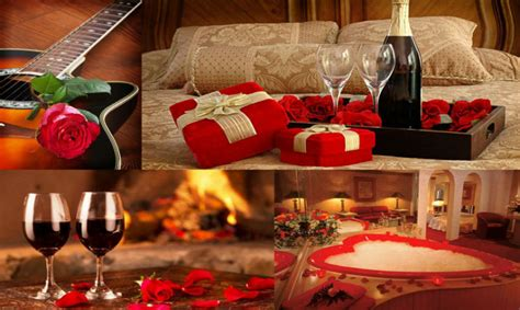 Idee Romantiche Per Una Serata by San Valentino 2015 10 Idee Per Una Serata Romantica