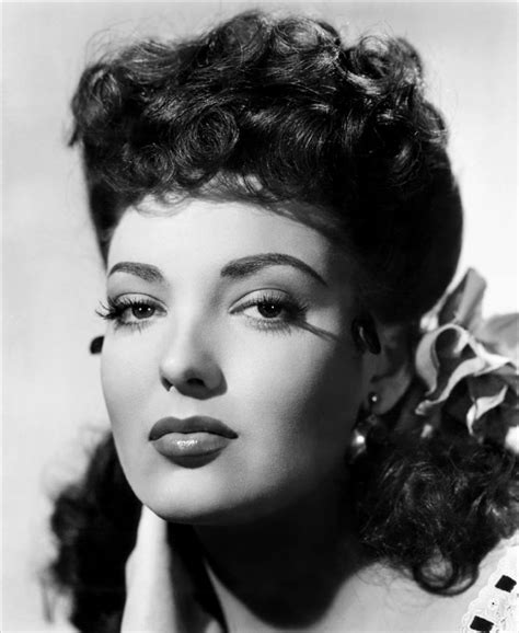 hairstyle facts from the 1940 linda darnell annex