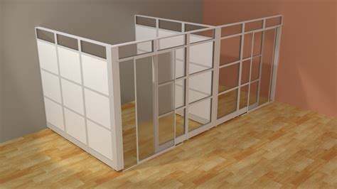 room dividers wall panels architectual wall system l modern glass wall office
