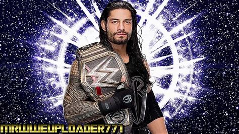 Theme Song Of Roman Reigns | 2016 roman reigns wwe theme song the truth reigns youtube