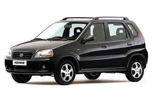 Suzuki Ignis 2000 Listino Suzuki Ignis 2000 03 Usate Automoto It