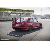 An E30 M3 With DTM Aspirations  Speedhunters