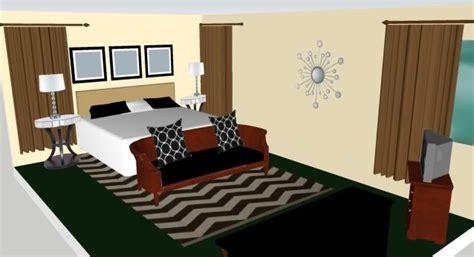 design bedroom using google sketchup 19 best images about google sketchup exles on pinterest