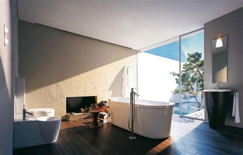 bathroom designer philipe starck white modern bathroom design interior