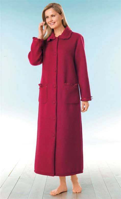 robe de chambre matelass馥 robe de chambre matelasse femme peignoir u robe de