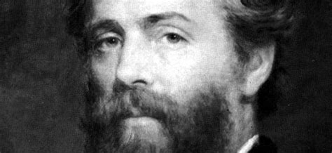 herman melville i spent two weeks with a famous person and all i got was