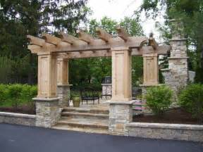 st louis pergolas your backyard is a blank canvas st louis decks screened porches