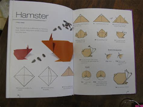 How To Make An Origami Hamster - pin origami hamster on