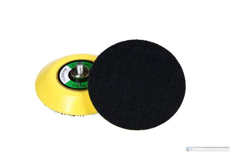 Velcro Pad 3in replacement velcro pad for mini orbital sander sanding