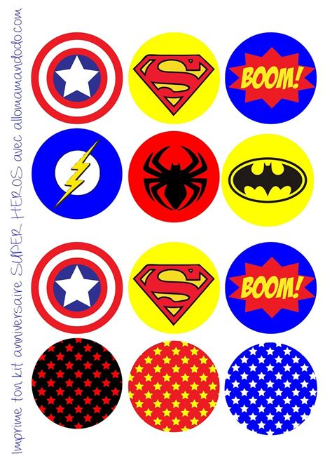 minions free printable bunting labels and toppers is birthday party of superheroes free printable labels