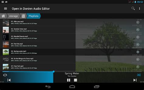 audacity android alternativa a audacity para android android os