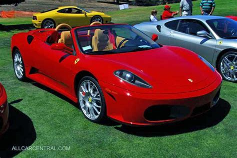books about how cars work 2007 ferrari f430 lane departure warning 2007 ferrari f430 information and photos momentcar