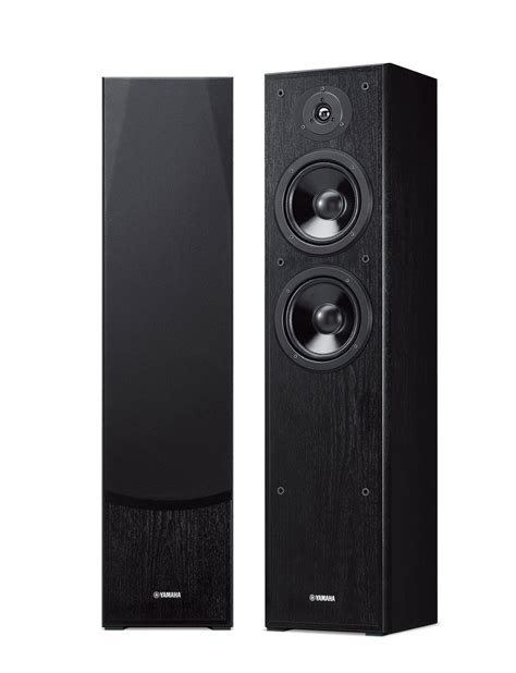 Speaker Home Theater Yamaha ns f51 overview speaker systems audio visual