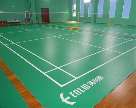 Sports Flooring Contractors by China Badminton Court Flooring Bwf Approved Manufacturers