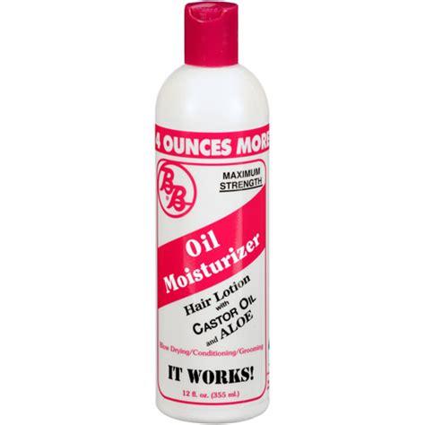 top ten oil moisturers for limp hair bb oil moisturizer hair lotion 12 fl oz walmart com