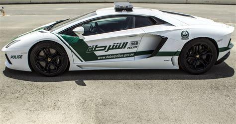 Lamborghini Car Dubai Update Lamborghini Aventador Joins Dubai Fleet