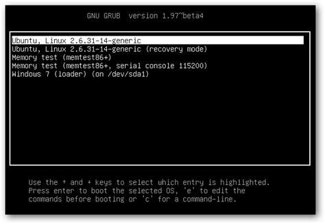 console ripristino xp windows 7 ripristino boot loader da cd di installazione