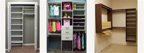 Diy Bedroom Organization Ideas custom closets under 1 000