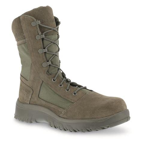 waterproof combat boots reebok s 8 quot krios gtx waterproof combat boots 678963