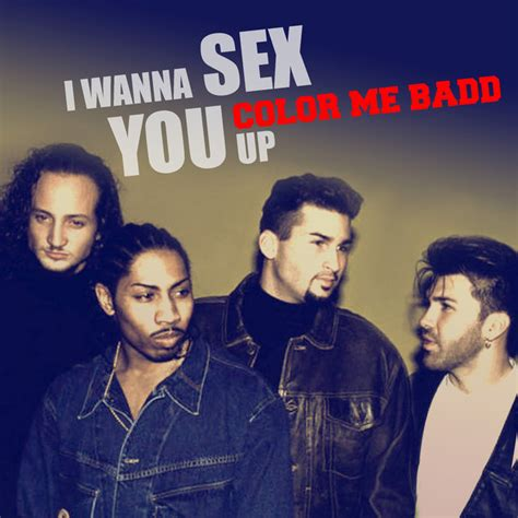 color me badd i wanna you up listen to i wanna you up by color me badd on tidal