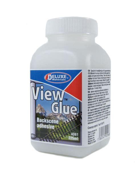 Landscape Glue Hattons Co Uk Deluxe Materials Ad 61 View Glue Fix