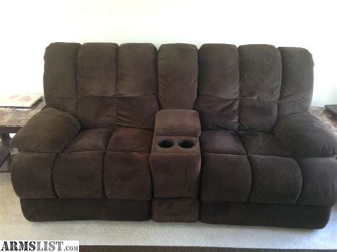 Theater Recliners For Sale by Armslist For Sale Trade Dual Recliner Theater Seating