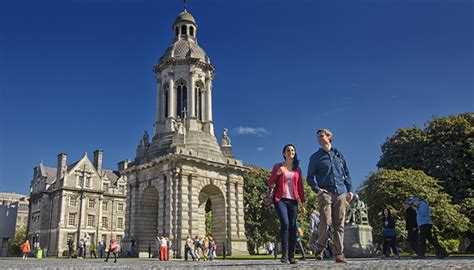 College Dublin Mba Ranking by Business School College Dublin