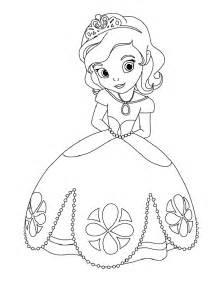 20 dessins de coloriage princesse gratuit 224 imprimer