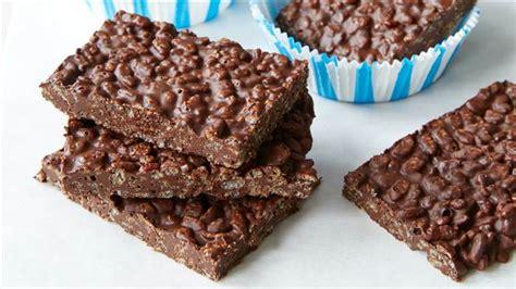 coco crunch chocolate crunch bars today com