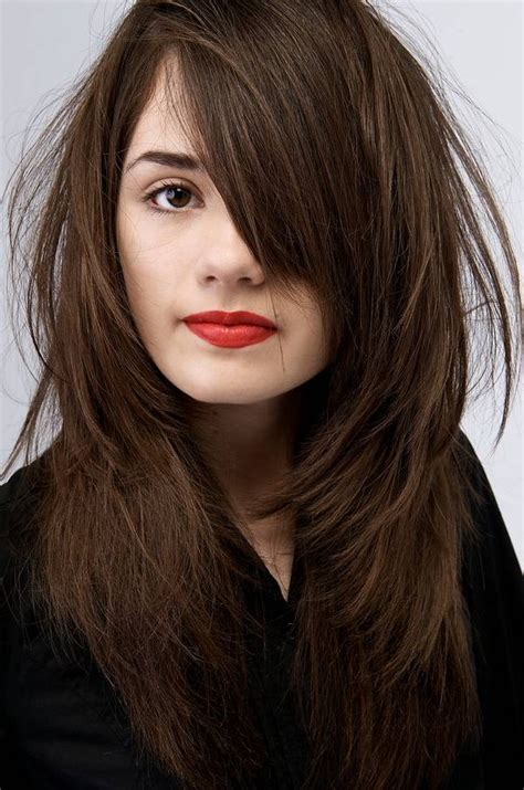 hair colors for brunettes hair color ideas for brunettes with hazel