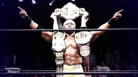 best wrestler in the world the 25 best wrestlers of 2016 lists