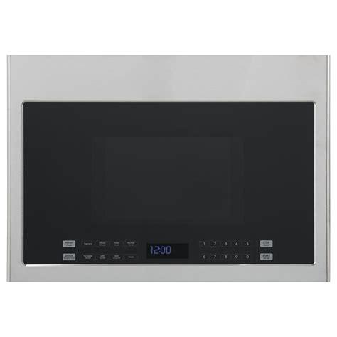 Microwave Haier haier 24 in 1 4 cu ft the range microwave in
