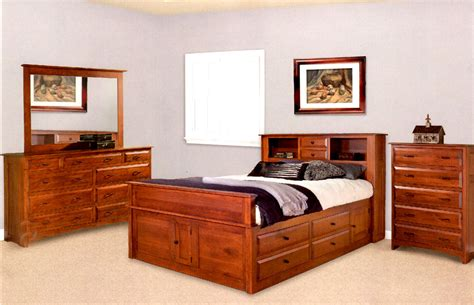 amish furniture bedroom sets setting amish bedroom furniture in the better bedrooms