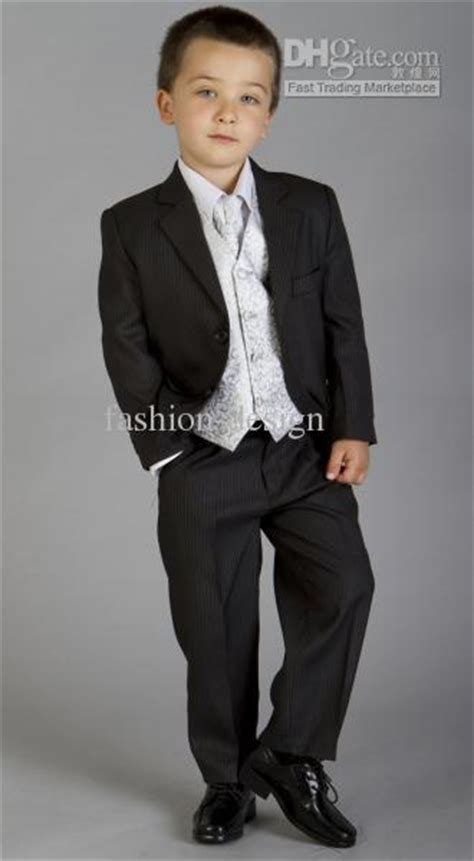 wedding attire for 13 year boy moda adolescentes y ni 241 os elegancia estilo trajecitos de