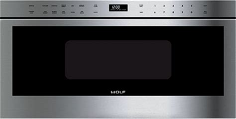 Wolf 30 Microwave Drawer by Wolf Md30pe S 30 Quot Professional Microwave Drawer Oven